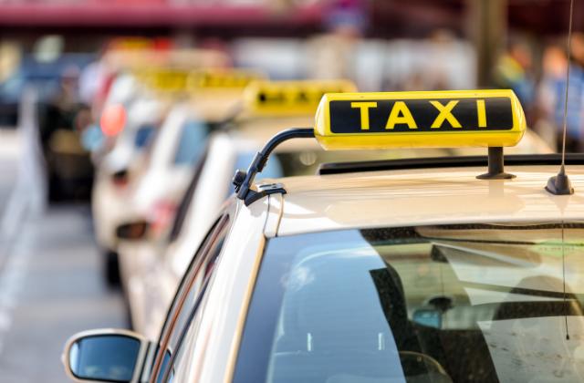 Uber - wymagania samochodu